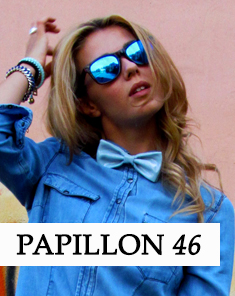 Papillon 46